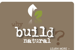 why build natural?